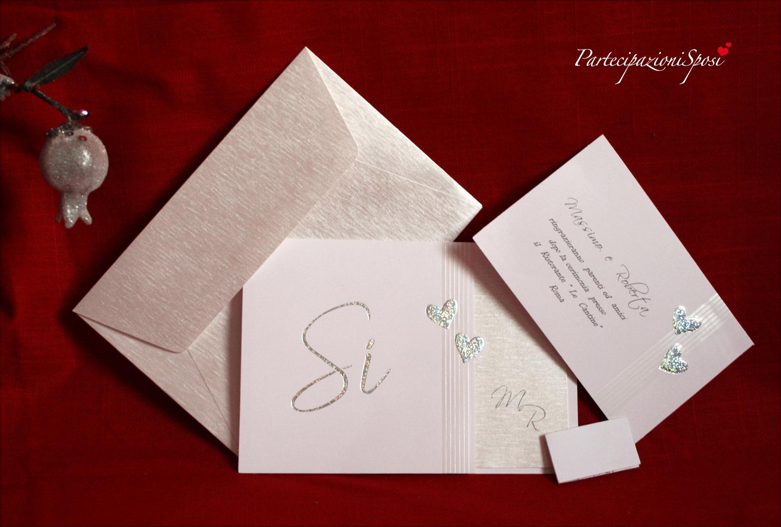 Prezzi Partecipazioni Matrimonio.Art 015 Partecipazioni Sposi Stampa Partecipazioni Matrimonio