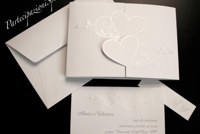 Préférence Partecipazioni di nozze fai da te: scopri come crearle da solo! TW21